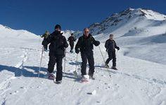 Hiver - Ski de randonnée - collectif - Guides de Chamonix