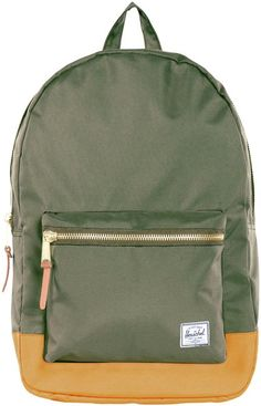 Herschel Settlement Bag
