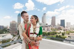 Indian Wedding Atlanta Garrett Frandsen #IndianWedding #Atlanta #garrettfrandsen Ventanas Envi Event Planning