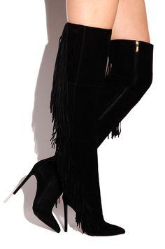 Lola Shoetique - Reign Moves - Black, $389.00 (http://www.lolashoetique.com/reign-moves-black/)