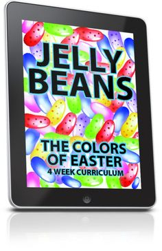 Free Children's Ministry Lesson that teaches kids the Easter story using Jelly Beans. This lesson is from the Jelly Beans Easter Children's Ministry curriculum series. Christmas Sunday School Lessons, Free Sunday School Lessons, Kids Church Lessons, Bible Lessons For Kids, Childrens Ministry Deals, Youth Ministry, Children Ministry, Ministry Ideas, Bible Object Lessons