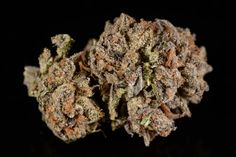 The Cherry Pie strain is an uplifting sativa hybrid that could make a grown man cry — as well as get a few things done around the house.
