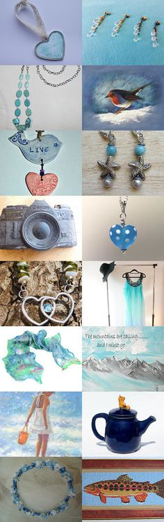 Hearts Desire by Susan McAnany on Etsy--Pinned with TreasuryPin.com