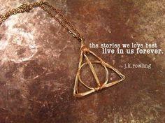 ~ J. K. Rowling