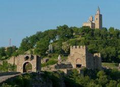 A Bulgaria holiday in the City of the Tsars Veliko Tarnovo