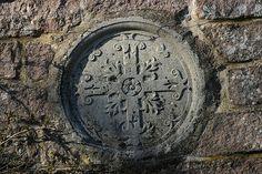 Crathes Castle detail - Scotland