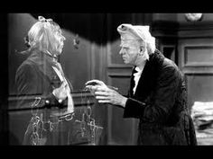 A Christmas Carol Scrooge 1951   Christmas Movies