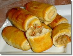 Молдавские пирожки с капустой - ВЭРЗЭРЕ Moldovan piroshki with cabbage