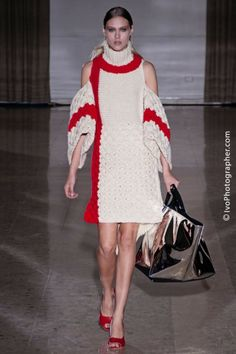 Garza Lobos FW14 ‹ Ivan Rodriguez   Fashion Photographer Cold Shoulder Dress, Dresses With Sleeves, Long Sleeve, Fashion, Moda, Sleeve Dresses, Long Dress Patterns, Fashion Styles, Gowns With Sleeves