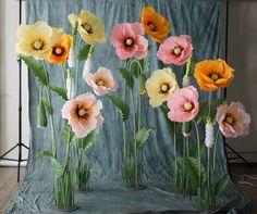 Фотографии Большие цветы, фотозоны из цветов в Москве – 183 фотографии   ВКонтакте