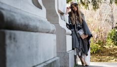 As exhibited by some of Paris Fashion Week's most daring street style stars, no matter how daring your outfitis, the addition of one classic wardrobe essentialwill keep you grounded in both looks and convenience. Read on for 10 life-enhancing purchases seen on show-goers that you can shop r