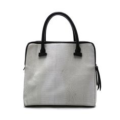 Condition   New  Brand : Handmade Color : Black, Gray, Blue, Ivory, Brown Style : Shoulder & Totes Bag Material: Synthetic Leather Size (cm) : 32 x 29 x 10.5 Size (inch) : 12.59 x 11.41 x 4.13  I am a korean top rated seller in global. Please visit to my online shop. If you visit to my shop, I am really happy :) ~~~Thank you