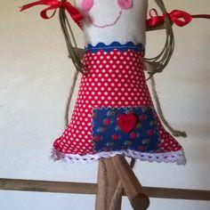 Handmade Toys Archives - Page 2 of 2 - iMadeit Tails Doll, Handmade Toys, Dolls, Fashion, Baby Dolls, Moda, Doll, Fasion, Fashion Illustrations