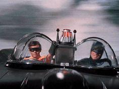 "Batman (1966), ""Fine Feathered Finks"""