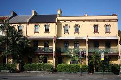 Darlinghurst, Sydney