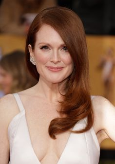 Screen Actors Guild SAG Awards: The Best Hair, Make-up, Beauty Looks On The Red Carpet