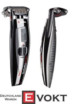 Babyliss Men E865E 3D Control Precision Trimmer Professional Salon GENUINE NEW #BaByliss