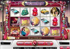 Verbringen Sie einen luxuriösen Nacht in der Gesellschaft von charmanten Damen!   Hot City™ kostenlos spielen ohne anmeldung | automatenspielex.com