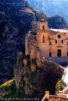 Matera, Region of Basilicata, Italy