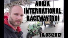 Circuito di Adria - Honda CBR600RR P-40  - 18/03/2017