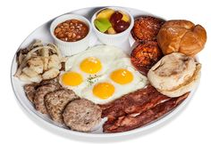 The best places for an English Fry-up in Hong Kong – Hong Kong Live