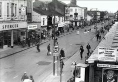 Freeman Street Holiday Park, Old Town, Old Photos, Seaside, The Past, Street View, Memories, Yorkshire, Sage