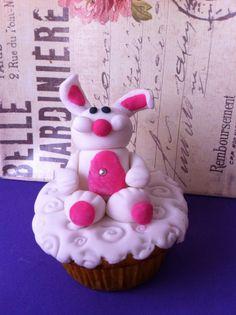 Cupcake Pascua