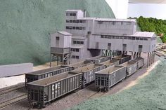 Truck Dumps, Tipples and Prep Plants | Model Railroad Hobbyist magazine | Having fun with model trains | Instant access to model railway resources without barriers