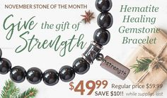 Allow Hematite to endow you with courage, strength and vitality! Go to our zj shop and search Hematite to learn more & to purchase this amazing healing gemstone. hematite bracelets | healing bracelets | hematite healing | meaning of hematite | be strong | find strength | healing stones | energy jewelry | zen jewelz | zenjen