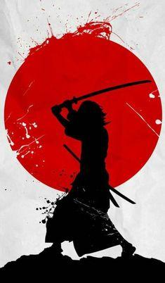 Ronin Samurai, Samurai Warrior, Ninja Kunst, Karate Shotokan, Geisha Kunst, Art Ninja, Samurai Wallpaper, Geisha Tattoos, Warriors Wallpaper
