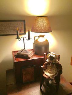 Prim Decor, Primitive Decor, Primitive Lighting, Wrought Iron Chandeliers, Home Candles, Primitives, Vintage Home Decor, Colonial, Sweet Home