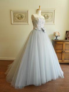 グランマニエのカラードレス|カローラ