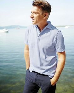 a5fac1974 112 Best Casual, not scruffy images | Charles tyrwhitt, Cotton linen ...