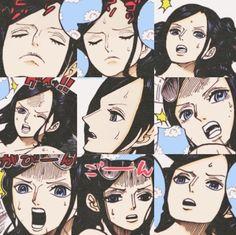 Beautiful Nico Robin ~ Dressrosa