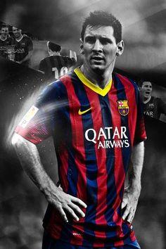 Messi!!!!!!
