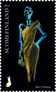 Mail Art, Postage Stamps, Finland, History, Stamps, Historia