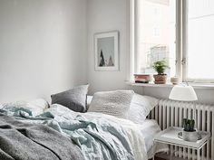 Delightful 40 square meters apartment Gothenburg | Daily Dream Decor | Bloglovin'