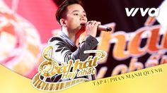 Con Tim Tan Vỡ - Phan Mạnh Quỳnh | Tập 4 | Sing My Song - Bài Hát Hay Nh...