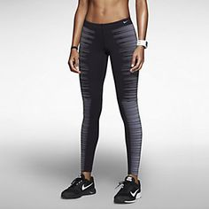 Nike Flash - running tights.   Love the look of these, but after about 2 washes the reflective strips start to peel off.