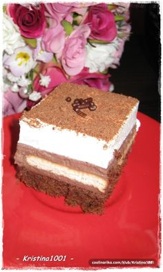 brzi Monte kolač