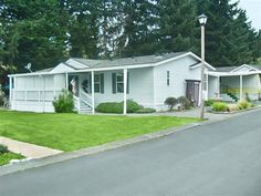 SOLD - Motivated Seller! Dreaming of a low-maintenance property in a great 55+ community? This lovingly maintained home features 3 beds/2 baths & large open concept living, kitchen & dining area. Enjoy a large master w/ attached bath, vaulted ceilings, sunny skylights, new laminates (2011) & cozy electric fireplace. Outside you'll find a personal patio, covered porch, new roof (2010) & carport. Don't forget the amenities!  18425 NE 95th St, #31, Redmond WA 98052