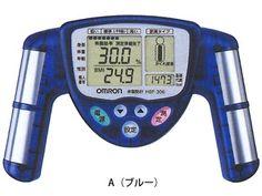 オムロン (OMRON) 体脂肪計 HBF-306 [分類:体脂肪計] 送料無料【05P30May15】   ROOM - my favorites