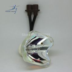 New Click to Buy uc uc TLPLET projector lamp bulb for Toshiba TLP ET