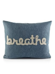 Alexandra Ferguson - Breathe 14x18 Pillow | VAULT