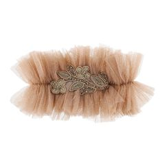 Florrie Mitton Glitterati Garter. Not what I'll end up with, but it's so pretty.