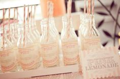 Vintage Parisian Paris Girl Bridal Shower Party Planning Ideas Supplies