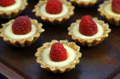 Raw lemon tartlets | I would replace the 1/2 cup buckwheat groats with an additional 1/2 cup of almonds... also I would replace the maple syrup with agave