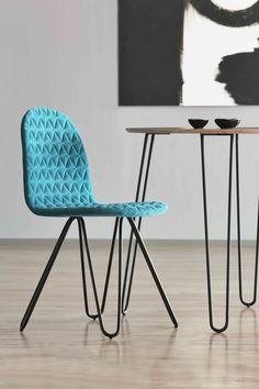 Mannequin III chair