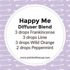 Happy Me Diffuser Blend, If you LOVE frankincense essential oil then I have you covered! Here are 25 amazing frankincense diffuser blends to make your home smell wonderful! Helichrysum Essential Oil, Doterra Essential Oils, Frankincense Essential Oil Uses, Doterra Frankincense, Doterra Blends, Cedarwood Oil, Essential Oil Diffuser Blends, Doterra Diffuser, Healing Oils