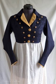 American Duchess:Historical Costuming: V109: Do You Know the Button Trick? | Historical Costuming and sewing of Rococo 18th century clothing, 16th century through 20th century, by designer Lauren Reeser